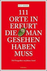 111 Orte Erfurt