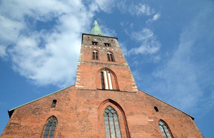 Jakobikirche Koberg