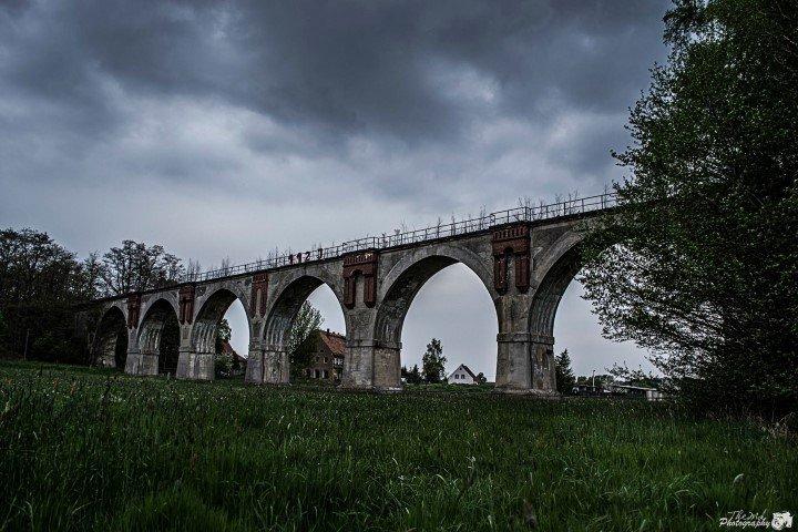 Viadukt Nirkendorf
