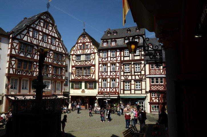 Altstadt Bernkastel