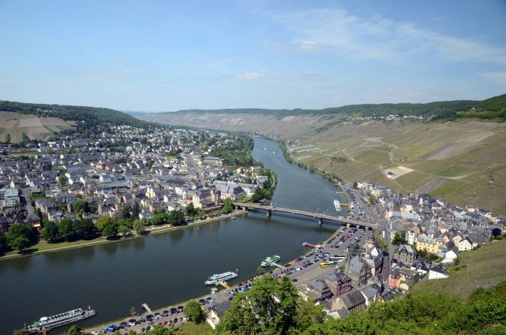 Burgruine Landshut