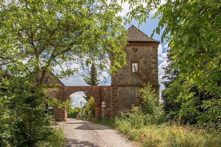 Kropsburg