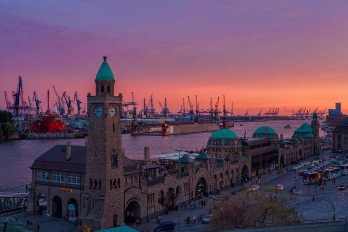 Hamburg: Die schönsten Fotolocations! Die besten Orte zum Fotografieren in Hamburg!
