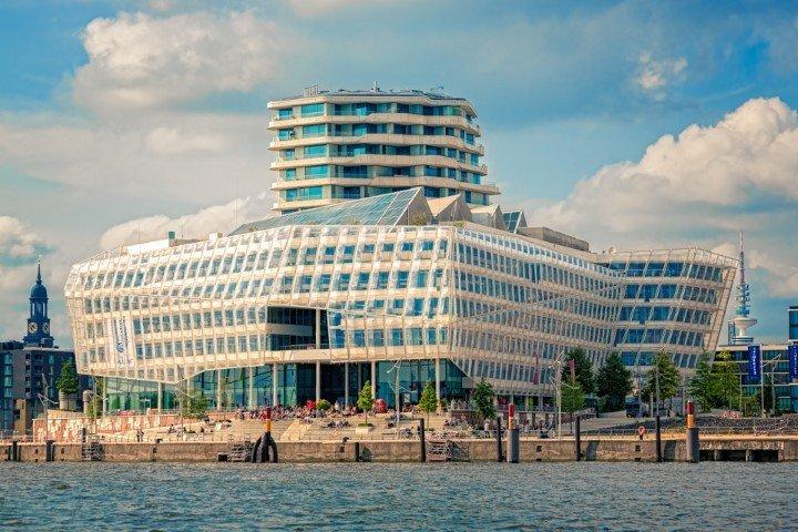 Unilever-Haus