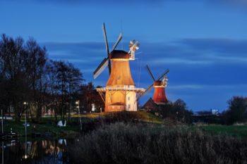 Niedersachsen: Die schönsten Fotolocations und Sehenswürdigkeiten