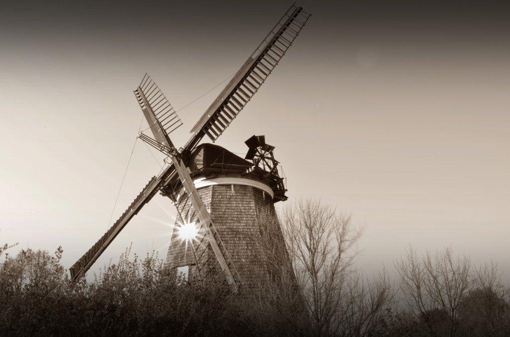 Holländermühle