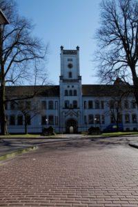 Schloss Aurich