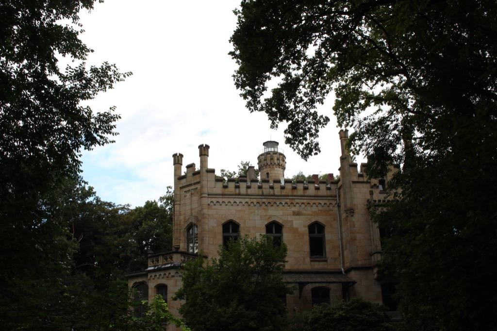Haus Ruhreck