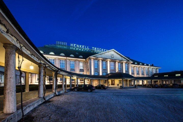 Henkell Stammhaus