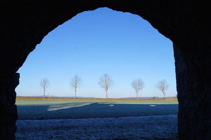 Klosterruine Schaaken