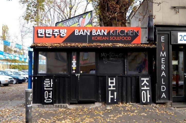 Koreaner Neukölln