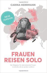 Buch Frauen Reisen Solo