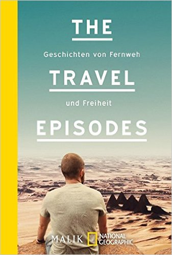 Buch The Travel Episodes
