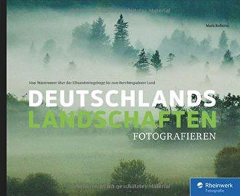 Geschenk Landschaftsfotografie Buch