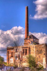 Alte Eisfabrik Berlin