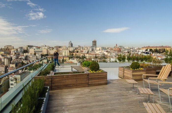 Der beste Stadtteil zum Übernachten in Istanbul: Unsere Hoteltipps!