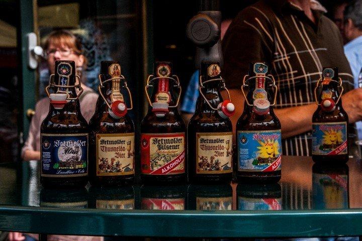 Brauerei Strate