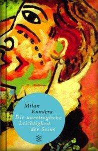 Miland Kundera Buch