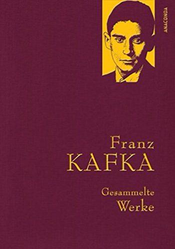 Buch Franz Kafka
