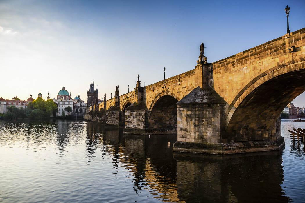 Karlsbrücke