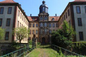 Schloss Friedrichswerth
