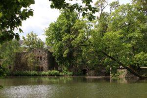 Englischer Garten Meiningen