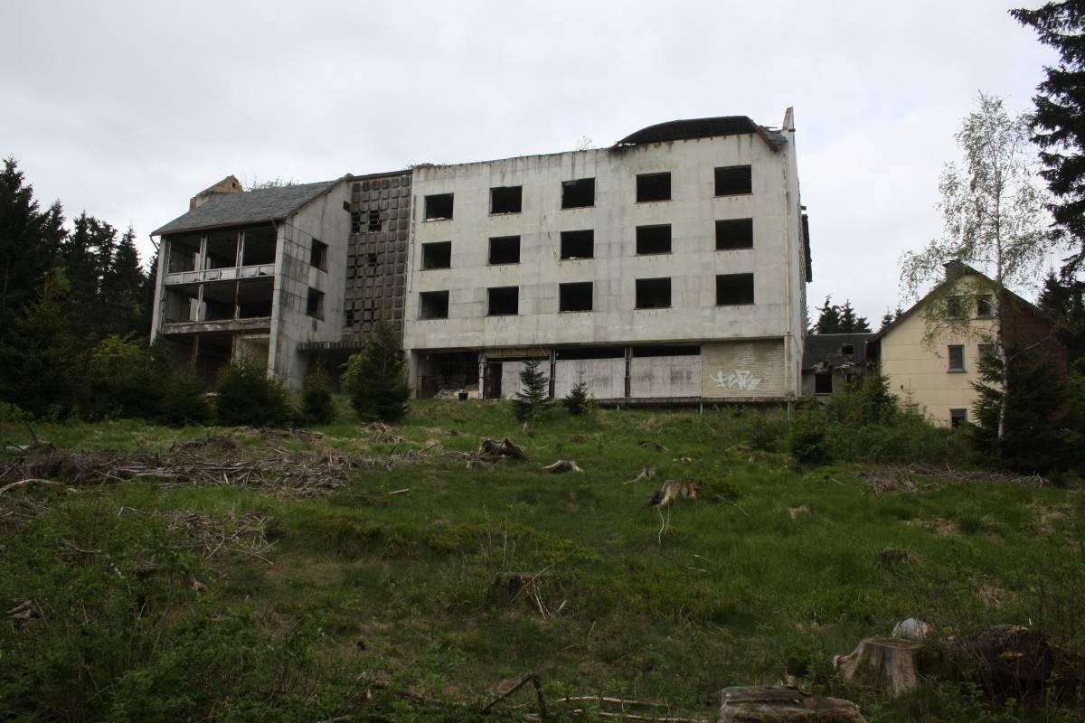 Gasthaus Ministerrat