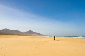 Die schönsten Strände auf Fuerteventura