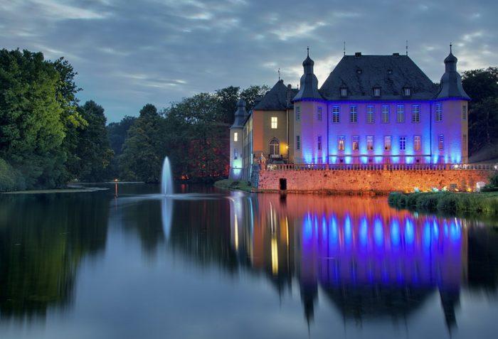 Niederrhein: Die schönsten Fotolocations und Sehenswürdigkeiten