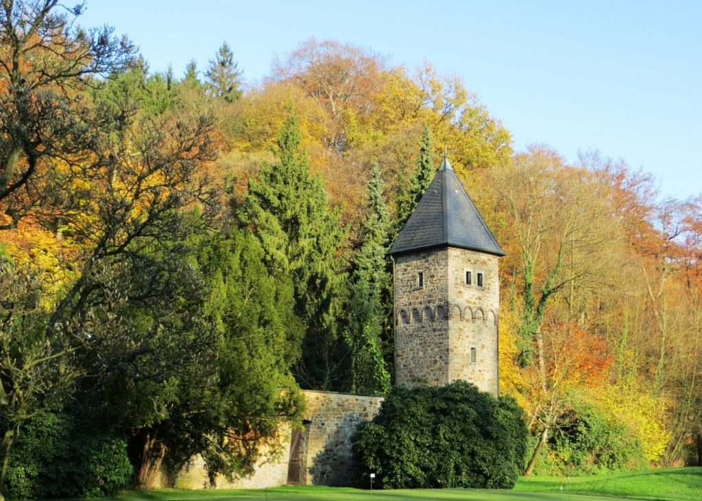 Schloss Oefte