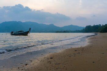 Ao Nang, Krabi: Tipps & Reisebericht