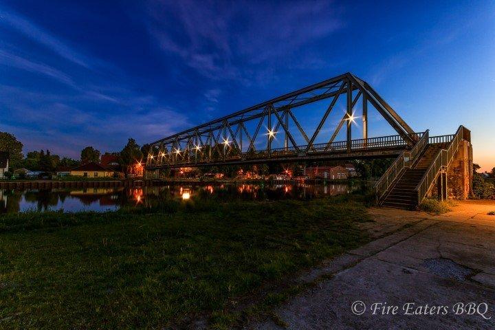 Henkelbrücke Genthin