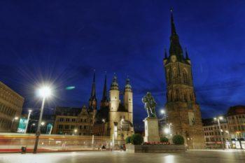 Sachsen-Anhalt: Die schönsten Sehenswürdigkeiten und Fotolocations