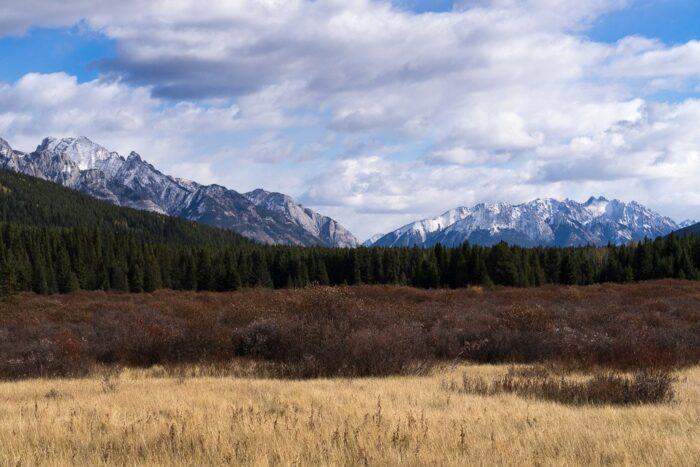 Foto-Locations in Kanada: Die schönsten Orte zum Fotografieren