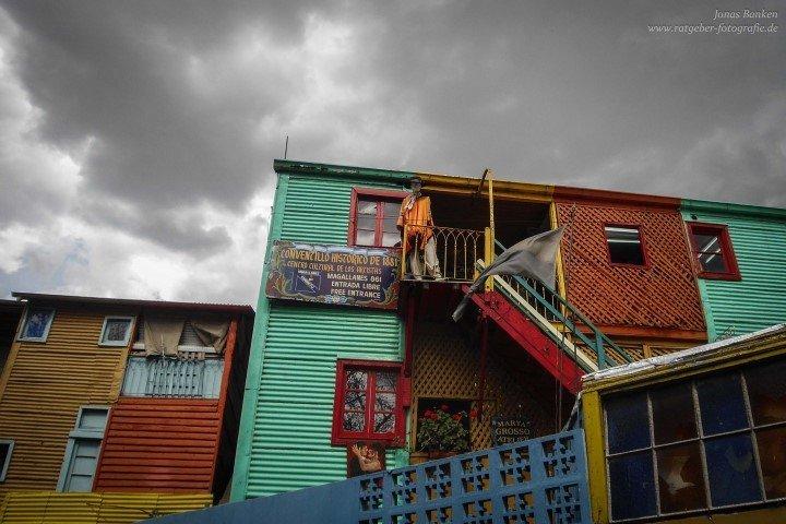 Buenos Aires Sehenswürdigkeit