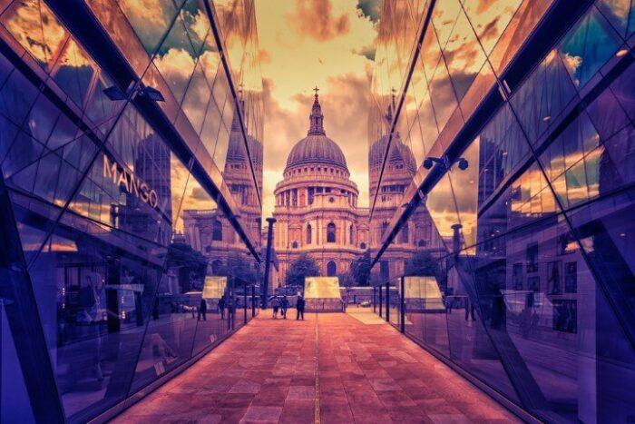 London Fotolocations