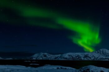 Die schönsten Fotospots in Norwegen