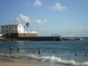 Praia Brasilien
