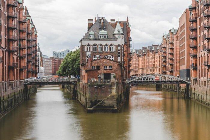 Hamburg Fotolocations