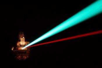 Kassel Laser