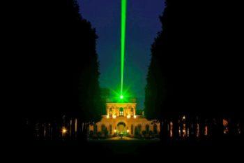 Laser Kassel