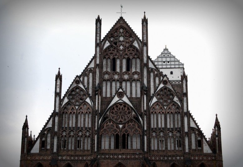 Marienkirche in Prenzlau