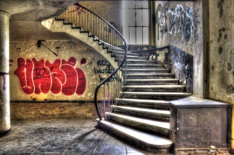 Lost Place Brandenburg