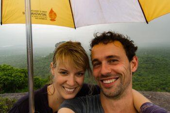 Die beste Reisezeit für Sri Lanka