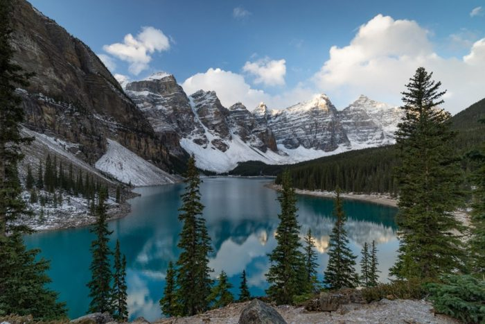 6 Tipps, mit denen du garantiert bessere Landschaftsfotos machst