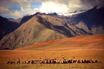 Peru: Die schönsten Sehenswürdigkeiten und die besten Fototipps