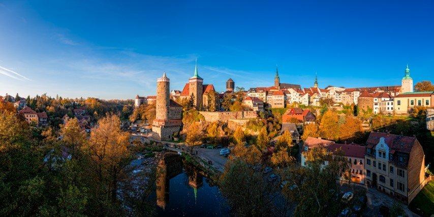 Alte Wasserkunst, Bautzen