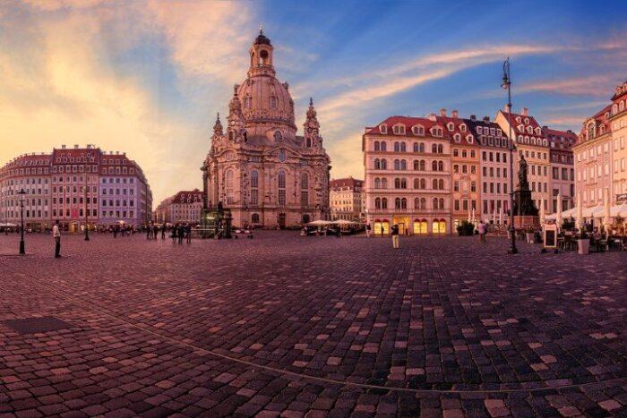 Die schönsten Fotospots in Dresden