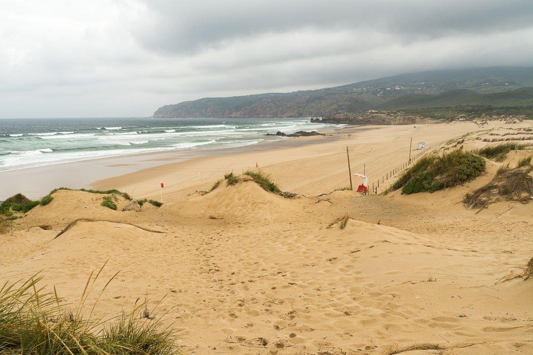 Praia Guincho