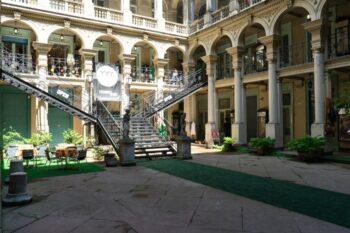 Budapest Hoteltipps